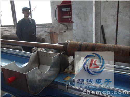 柳州水泥泵管内孔超音频淬火炉采购商