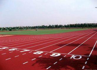 资讯:南宁篮球场材料专业施工公司