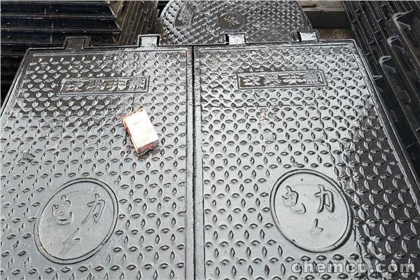 景德镇dn800重型球墨铸铁井盖每套公斤—景德镇厂家