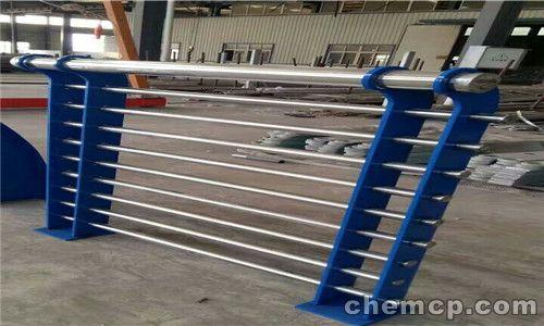 金华不锈钢复合管护栏厂家联系电话—金华护栏厂家