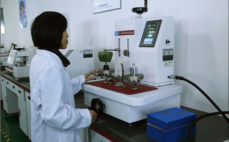 河南量具校准第三方实验室-第三方CNAS资质机构