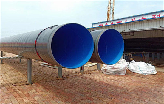 管道生产厂家:福建南平钢套钢岩棉保温钢管定做