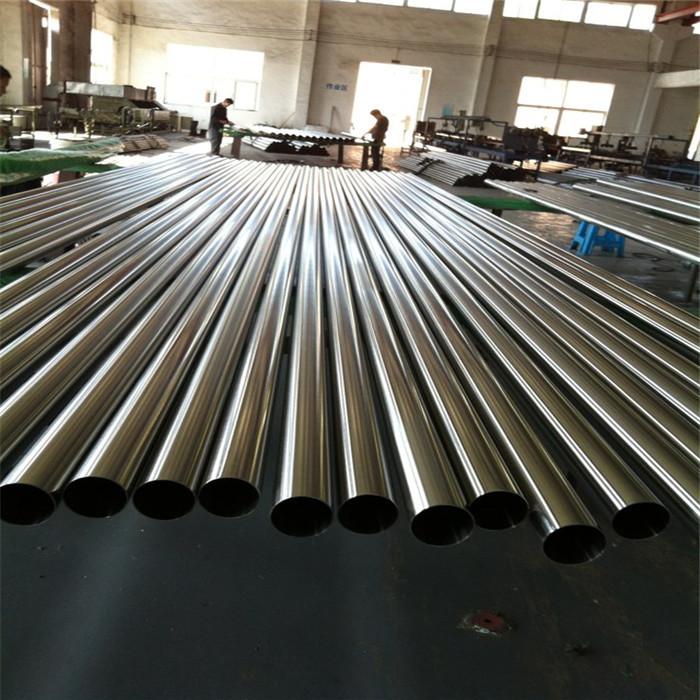 长治TP316L不锈钢换热管生产厂家