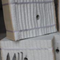 厂家销售耐火、防火材料 热镀锌退火炉专用标准型陶瓷纤维模块