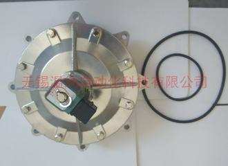 岳阳SCG353A043脉冲阀大膜片