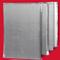 碳素焙烧炉保温专用纳米绝热材料复合反射板 厂家施工设计