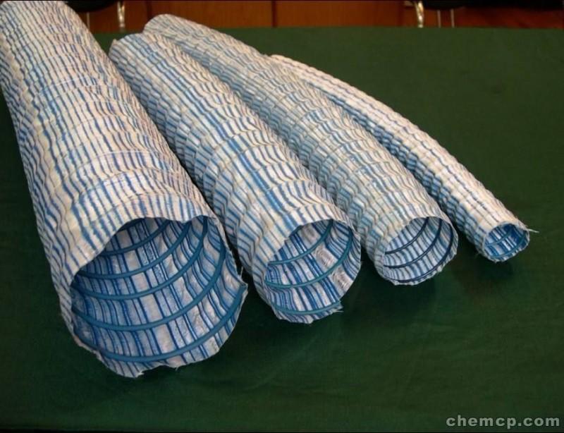 青海西宁软式透水管价格
